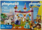 playmobil 70077 Marla in the Fairytale Castle